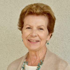 Mary Bock