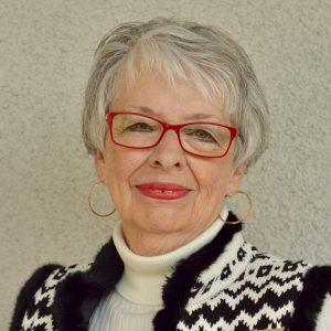 Joann Patton