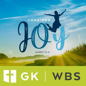 Consider Joy – Week 10 (no audio)