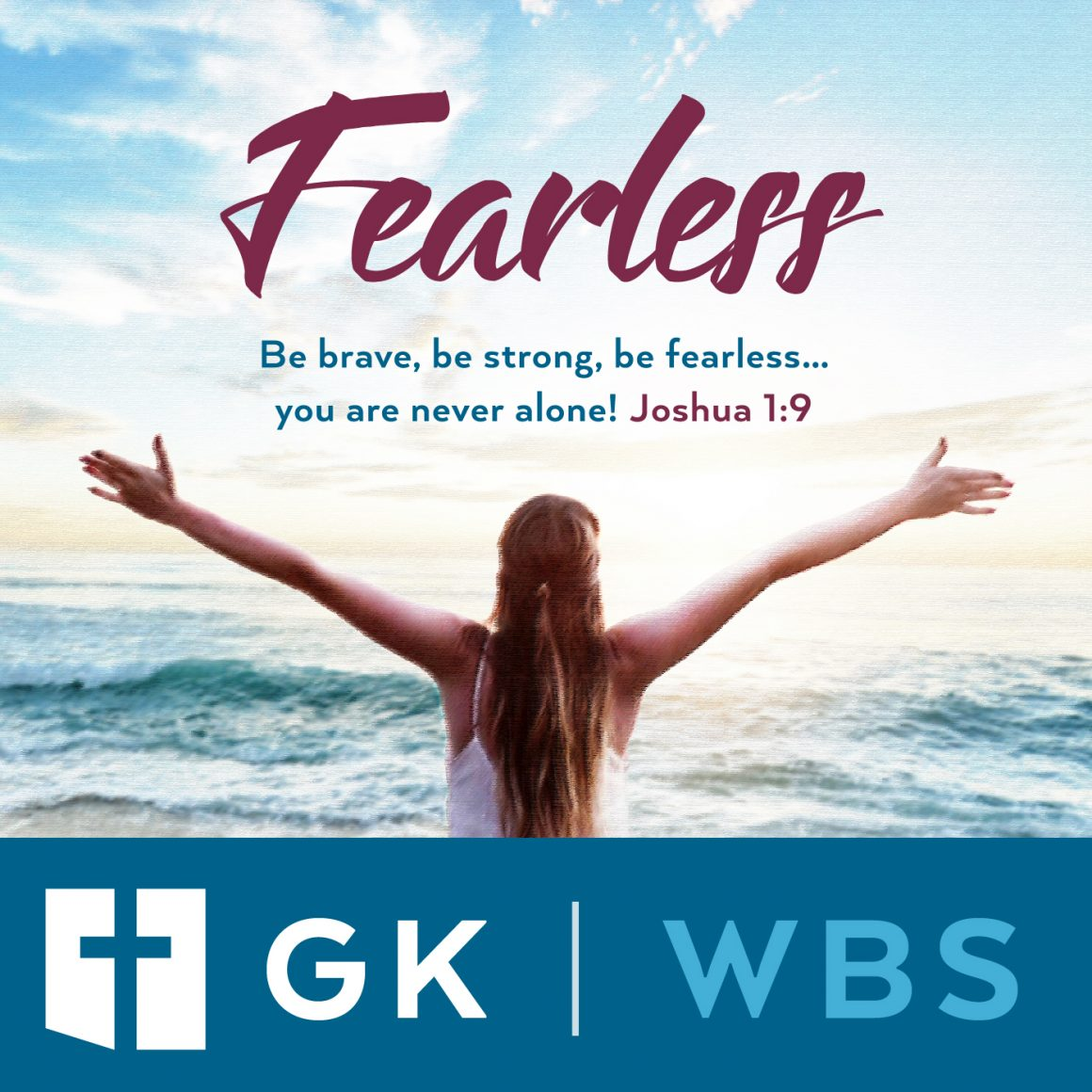 Fearless: Anything Is Possible