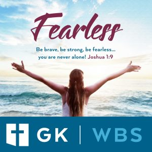Fearless: Everyone Has a Calling