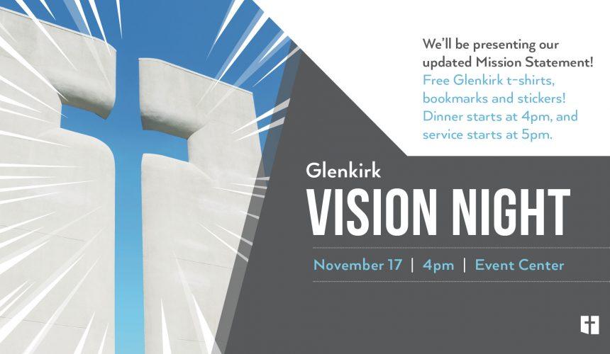Vision Night 2019