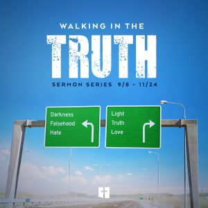 September 22, 2019 – The Truth about Assurance