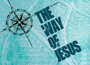 July 26, 2020 – The Way of Jesus: Peace