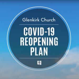 Re-Opening Glenkirk