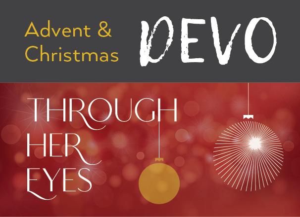 November 23 – December 26, 2020 (Advent & Christmas)
